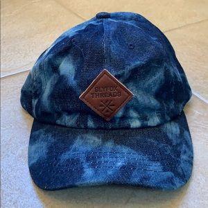 Accessories - Sly Fox Threads denim hat